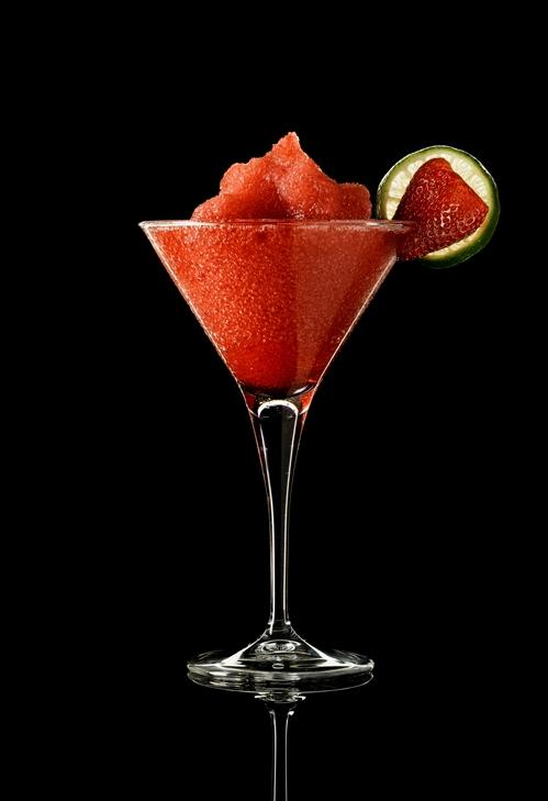 Strawberry Daiquiri Frozen