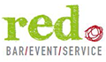 red. BAR/EVENT/SERVICE Logo